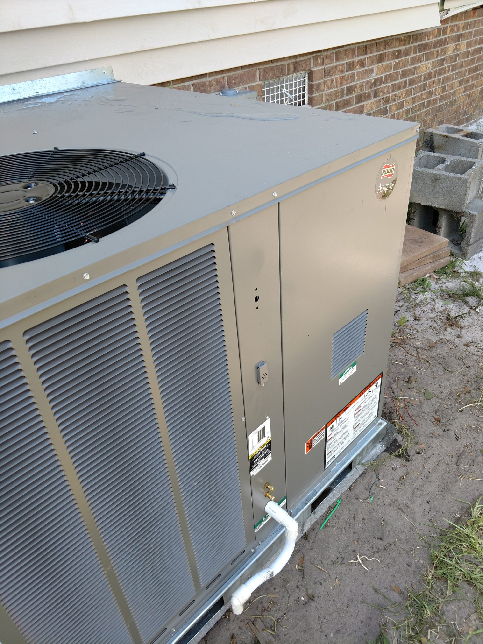 Air Conditioning Repair in Mooresville, NC